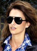 خرید عینک آفتابی زنانه CAT مشکی