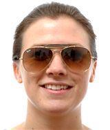 خرید عینک آفتابی زنانه Ray Ban جدید